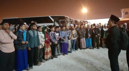 178 Pelajar/Mahasiswa WNI Akhirnya Diizinkan Menyeberang ke Yaman