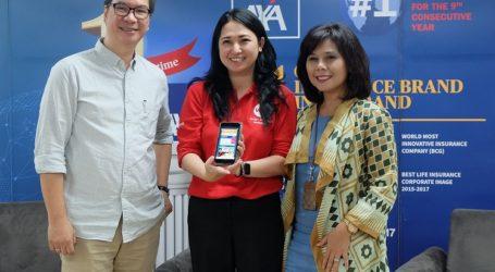 AXA Financial Indonesia Perluas Akses Penjualan Digital Melalui WE+