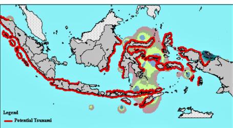 Teuku Dadek : Peringatan Dini Tsunami Masih Kurang Handal