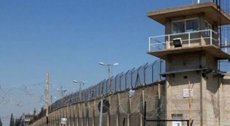 Tahanan Keempat Palestina Meninggal di Penjara Israel