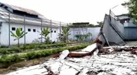 Polri: Sebagian Tahanan yang Kabur dari Lapas Donggala Sudah Kembali
