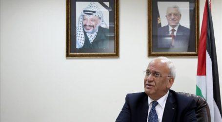 Palestina Desak ICC untuk Selidiki Pelanggaran Israel