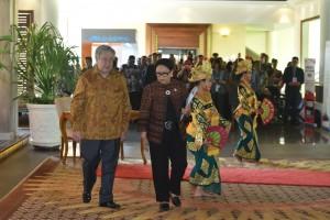 Sekjen PBB Puji Respon Pemerintah Indonesia Tangani Pascagempa