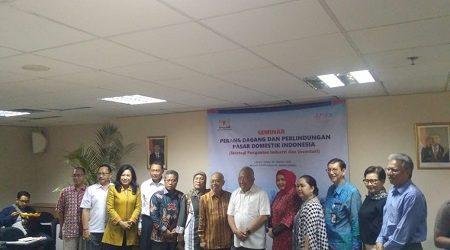 Penggunaan Instrumen Trade Remedies Hantui Ekspor Indonesia