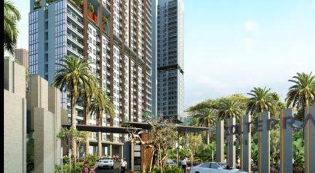 Menara II Apartemen Solterra Bisa Dipesan Bulan Depan