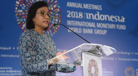 Menkeu: Instrumen Keuangan Islam Bagian Penting Pembangunan Nasional