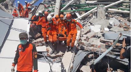 Tanggap Darurat Bencana Palu Berakhir 11 Oktober