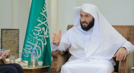 Menteri: Pengadilan Saudi Diberikan Otonomi Penuh Tangani Kasus Khashoggi