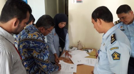 Ombudsman Aceh Awasi Seleksi CPNS 2018