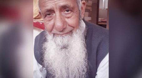 Pasukan Israel Tembak Seorang Kakek di Perbatasan Gaza