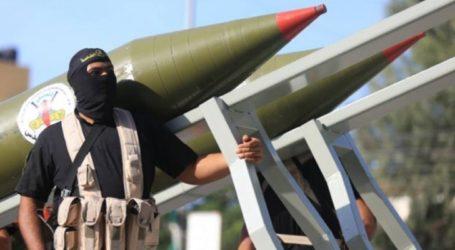 Pesan Terbuka Brigade Al Quds Kepada Israel
