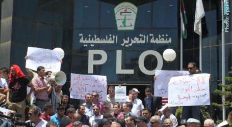 PLO Tangguhkan Pengakuan Terhadap Negara Israel