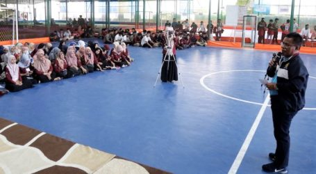 Jeumala Futsal Cup VIII di Banda Aceh