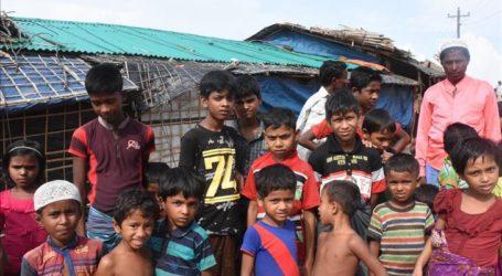 PBB : Anak-anak Rohingya Butuh Pendidikan