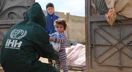 Sekolah untuk Anak Yatim Suriah di Turki Selatan