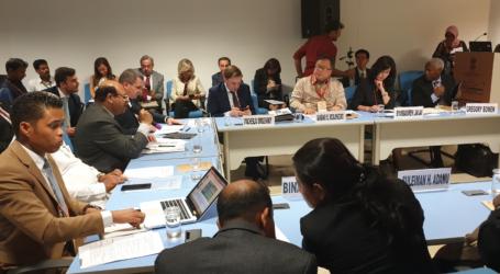 Bappenas: STBM dan Zakat Instrumen Inovatif Menuju Universal Sanitasi 2019