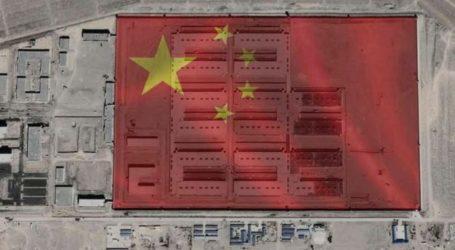 Investigasi BBC Temukan Kamp-Kamp Rahasia Tahanan Muslim Xinjiang di China