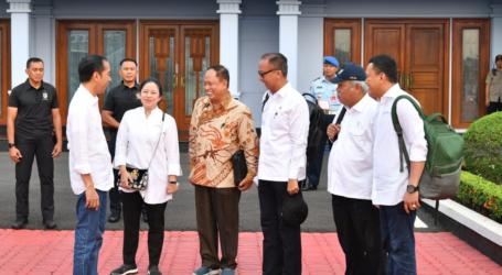 Kemenristekdikti Mobilisasi Berbagai Lembaga Bantu Korban Bencana di Sulteng