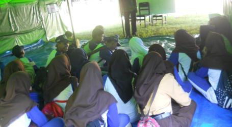 Rawan Bencana, KPAI Minta Pemerintah Siapkan Kurikulum Sekolah Darurat