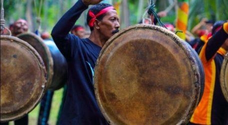 2.000 Penabuh Rapa'i Meriahkan Aceh Internasional Rapa'i Festival 2018