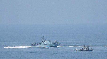 Angkatan Laut Israel Tahan Dua Bersaudara Nelayan Palestina