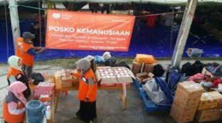Rumah Zakat Kirim Tambahan Tim Medis ke Sulteng