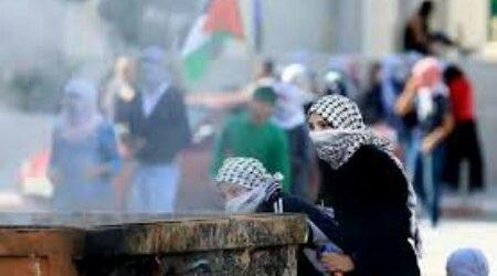Satu Wanita Palestina Meninggal Diserang Pemukim Yahudi