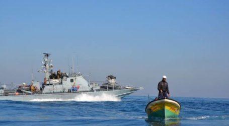 Dua Bersaudara Nelayan Gaza Ditangkap Angkatan Laut Israel