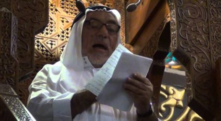 Imam Masjid Al-Aqsha : Israel Serang Ekonomi Yerussalem