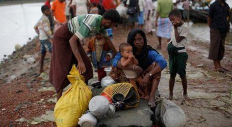 India Akan Deportasi 23 Warga Rohingya