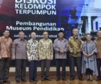 Pendirian Museum Pendidikan Nasional Digagas Kemendibud