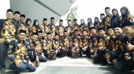 Pengurus Masyarakat Ekonomi Syariah Aceh Dilantik
