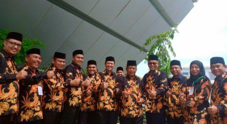 Banda Aceh Jadi Motor Penggerak Ekonomi Syariah