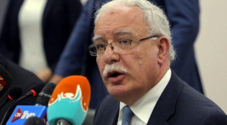 Konsulat AS untuk Palestina Disatukan dengan Kedubes AS untuk Israel