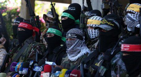Kelompok Perlawanan Palestina Adakan Pertemuan Bahas Ancaman Serangan Israel
