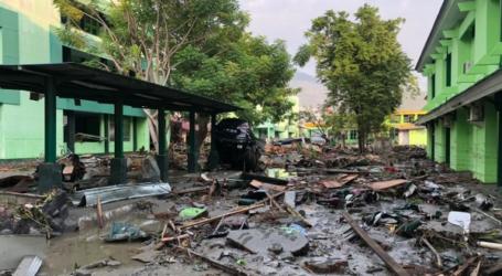 Pasca Bencana, Mendikbud Tinjau Fasilitas Pendidikan di Sulteng