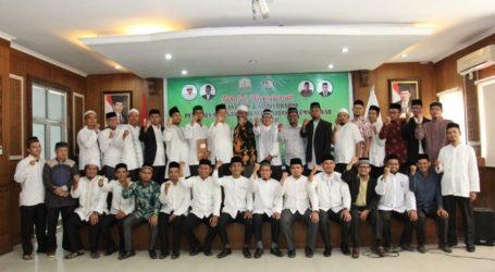 Kadis Dayah Lantik Aceh Pengurus ISAD