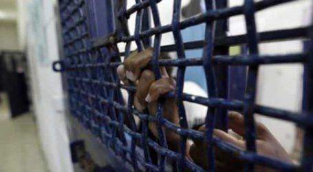 PPS: Dua Tahanan Palestina Mogok Makan Selama Lebih dari 37 Hari