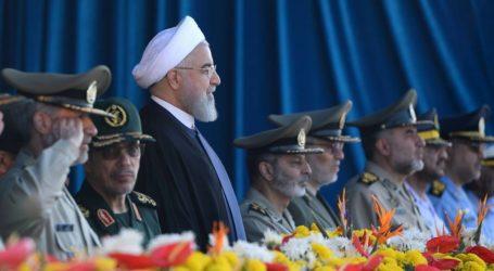 Rouhani: AS Inginkan Perubahan Rezim di Iran