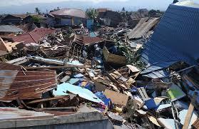 BNPB: Kerugian Akibat Bencana Sulteng Capai Rp.13,82 Triliun