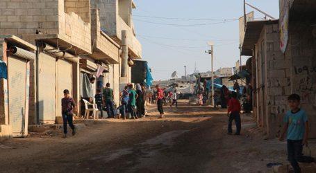 PBB Puji Perubahan Situasi Lebih Baik di Suriah
