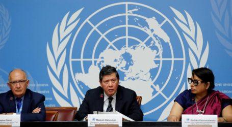PBB: Genosida terhadap Muslim Rohingya Masih Berlanjut