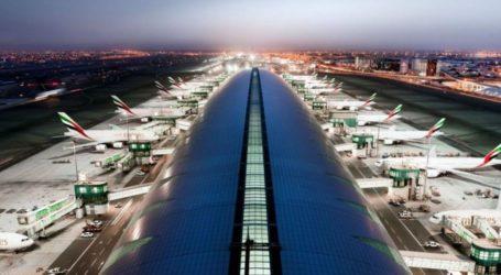 Bandara Dubai Tetap Beroperasi Setelah Serangan Houthi