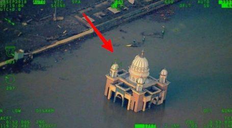 Khutbah Jumat : Bencana Sebagai Tadzkirah