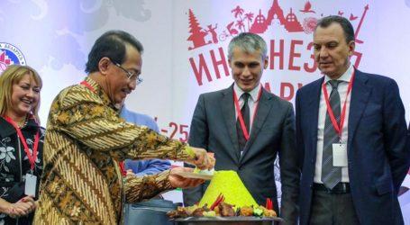 Peringati 25 Tahun Hubungan Diplomatik, Festival dan Pameran Produk Indonesia di Belarus