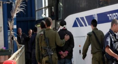 Tokoh Hamas 7 Tahun Dipenjara, Ditangkap Pasukan Israel Kembali