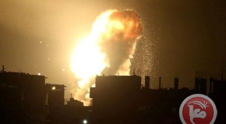 Pernyataan Jama'ah Muslimin (Hizbullah) Atas Serangan Israel ke Gaza