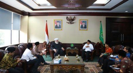 Pemerintah Apresiasi Suriah Lindungi Pelajar Indonesia Saat Krisis
