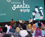 Pemerintah Luncurkan Program Beasiswa Santri LPDP 2018