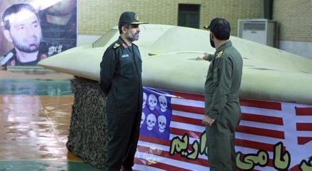 Jenderal Iran: Pangkalan AS di Timur Tengah Dalam Jangkauan Rudal